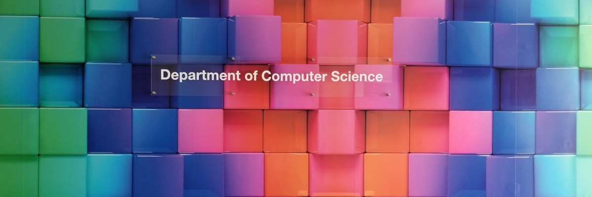 Computer Science Mural